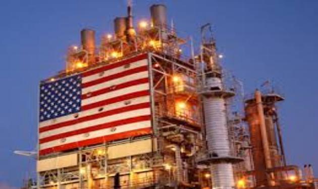 انخفاض مخزونات النفط الأمريكية لأول مرة منذ ثلاث أسابيع