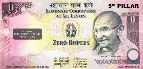 البنك المركزي الهندي يتلف أكثر من 23 مليار من العملات الورقية