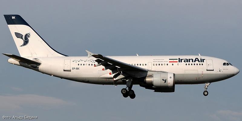 الخطوط الجوية الايرانية تأمل في تسلم اول 5 طائرات ايرباص قبل آذار/مارس المقبل