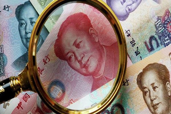 احتياطيات الصين من النقد الأجنبي تتراجع لأدنى مستوى لها منذ 8 سنوات