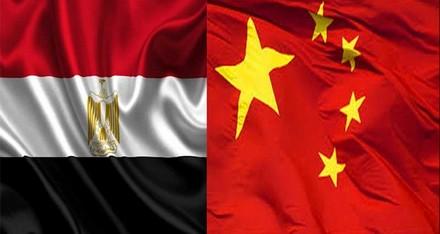 اتفاق بين البنك المركزي الصيني والمصري لتبادل العملات