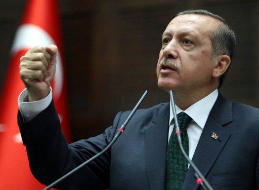 تصريحات أردوغان تهبط بالليرة إلى مستويات تاريخية