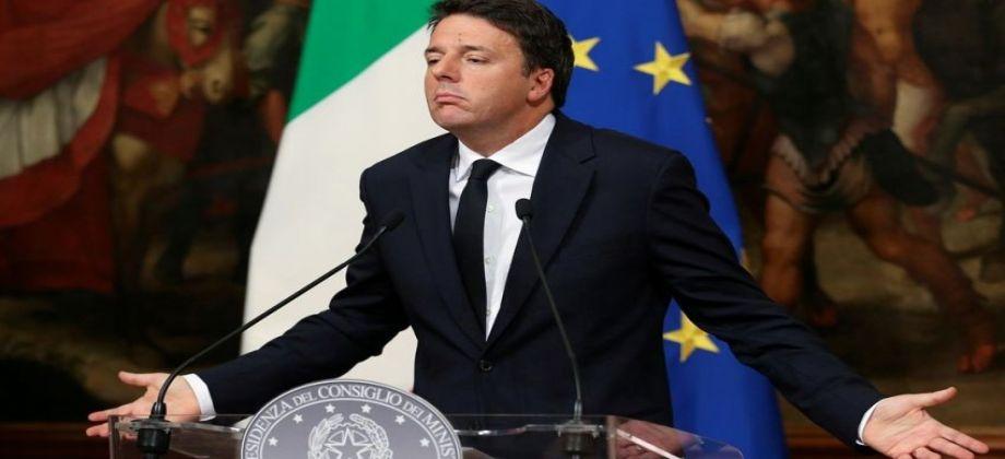 """اليوم في إيطاليا """"استفتاء على التعديلات الدستورية"""""""