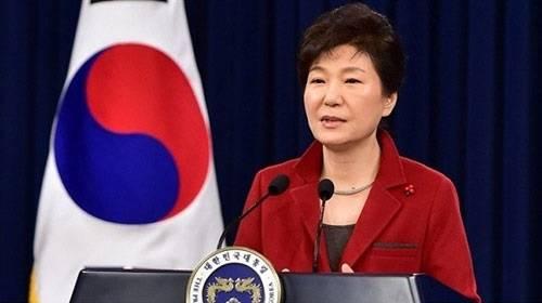كوريا الجنوبية: البرلمان يقيل الرئيسة بارك غيون