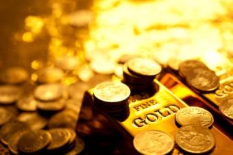 الذهب: هبوط بأكثر من 12% على مدى شهر