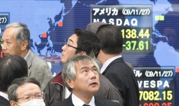 الاسهم اليابانية تنهي جلسة الأربعاء على مكاسب طفيفة