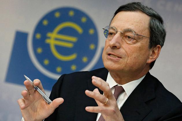 دراغي: على أي دولة تريد الانفصال عن الاتحاد الأوروبي تسوية وضع ديونها