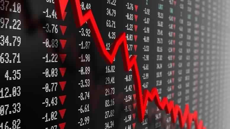 الاسهم الاوروبية تتراجع اثر صدور بيانات مخيبة للآمال عن اقتصاد منطقة اليورو
