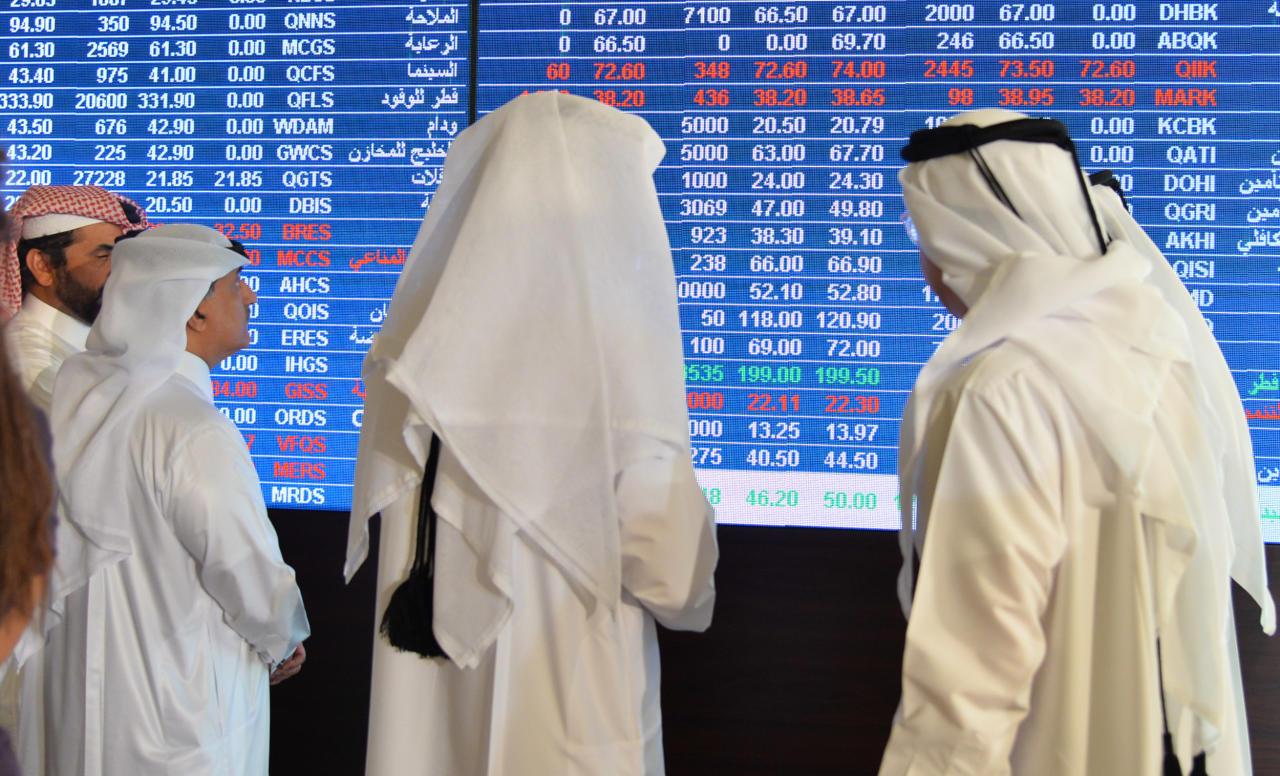 أسواق الخليج: هل تستأنف أداءها الإيجابي في شهر فبراير؟