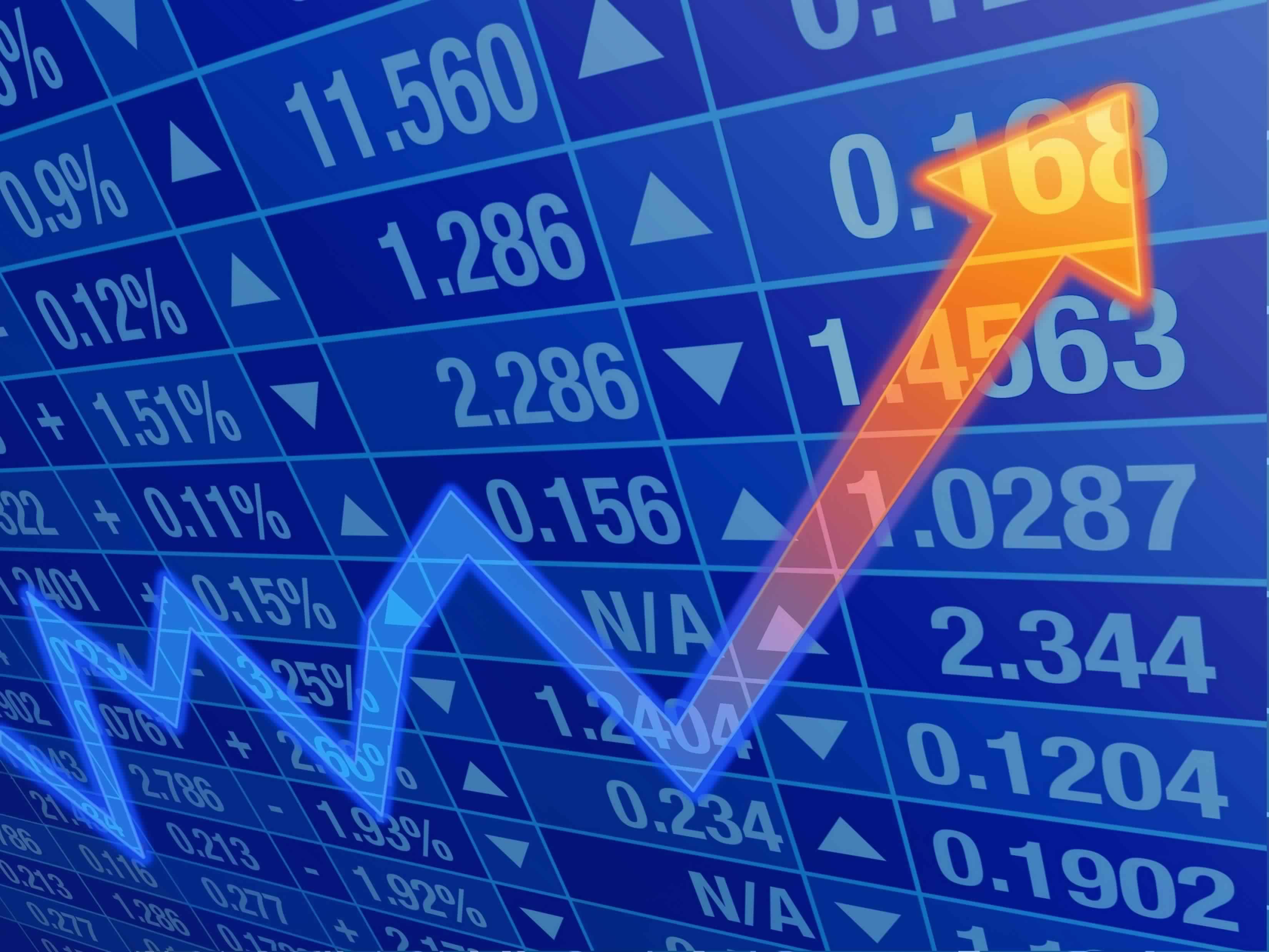 الاسهم الاوروبية ترتفع مدعومة بارباح الشركات
