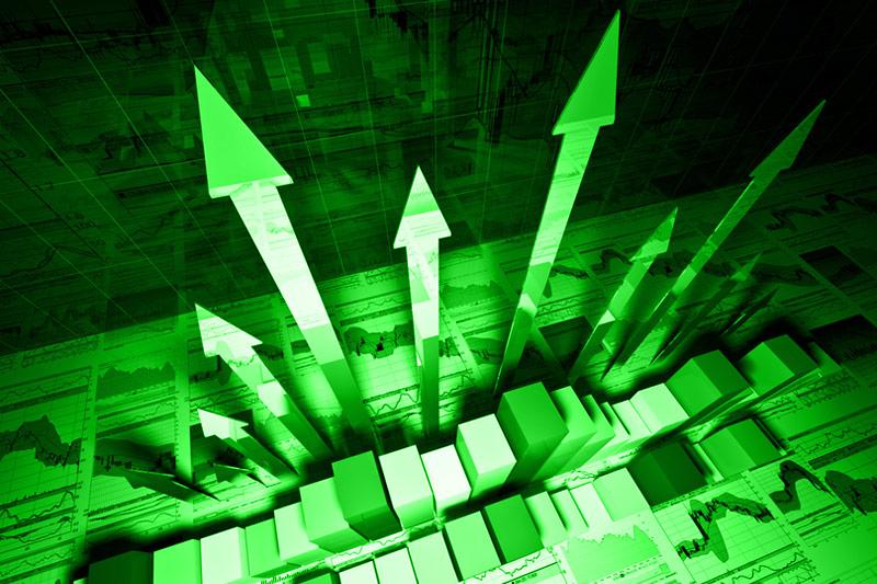 الاسهم الاوروبية تسجل ارتفاعا مدعومة بصدور بيانات ايجابية
