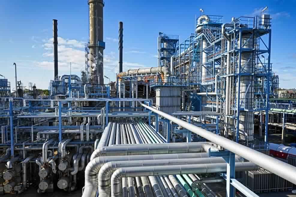روسيا تخفض انتاج النفط الى 11.1 مليون برميل يوميا في شهر فبراير