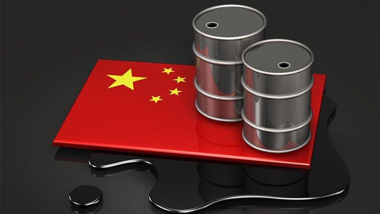 واردات الصين من النفط الخام تسجل ارتفاعا قياسيا في شهر فبراير