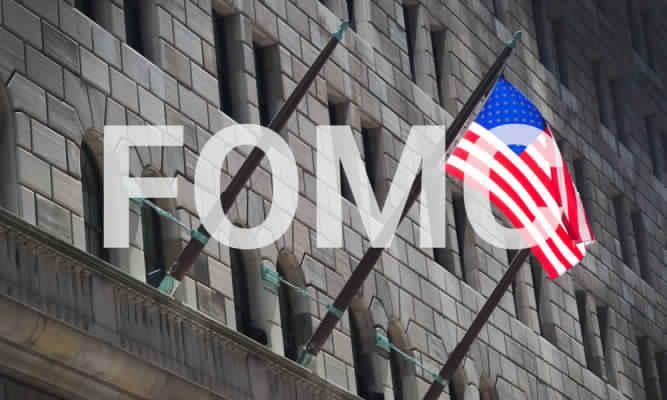 الفيدرالي يتبنى نهج الصبر بشأن سعر الفائدة مؤكدا أنه سيستمر لبعض الوقت