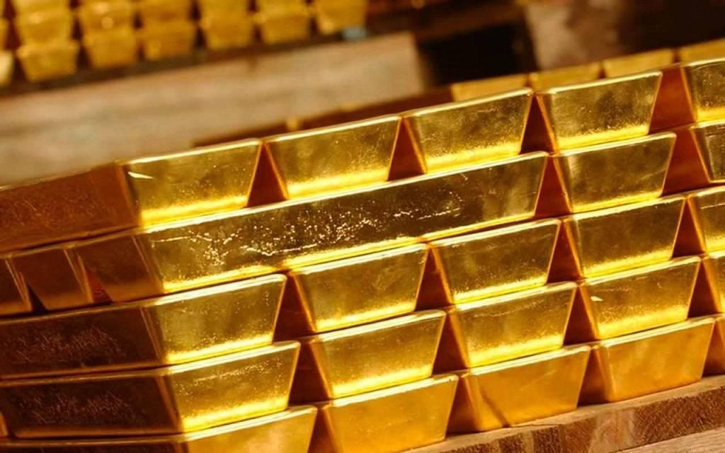 أسعار الذهب ترتفع وسط ترقب المزيد من الوضوح بشأن خطة ترامب الجمركية