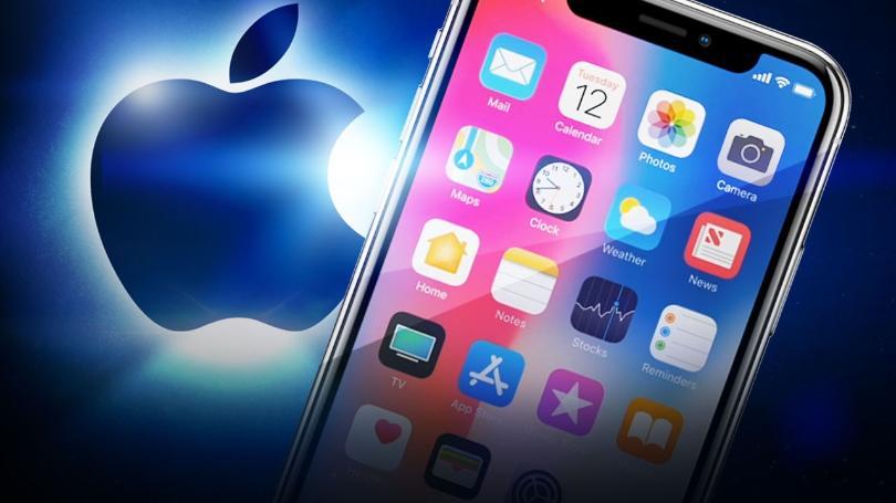 سهم آبل ينخفض مع تقلص الطلب على أجهزة الآيفون في الصين