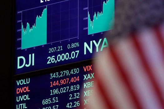 بعد هزيمة للأسواق المالية في الأسبوع الماضي… ماهو التالي؟
