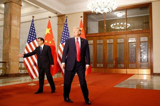 الصين والولايات المتحدة ستعلنان عن موقع جديد لإبرام الاتفاق التجاري قريبا