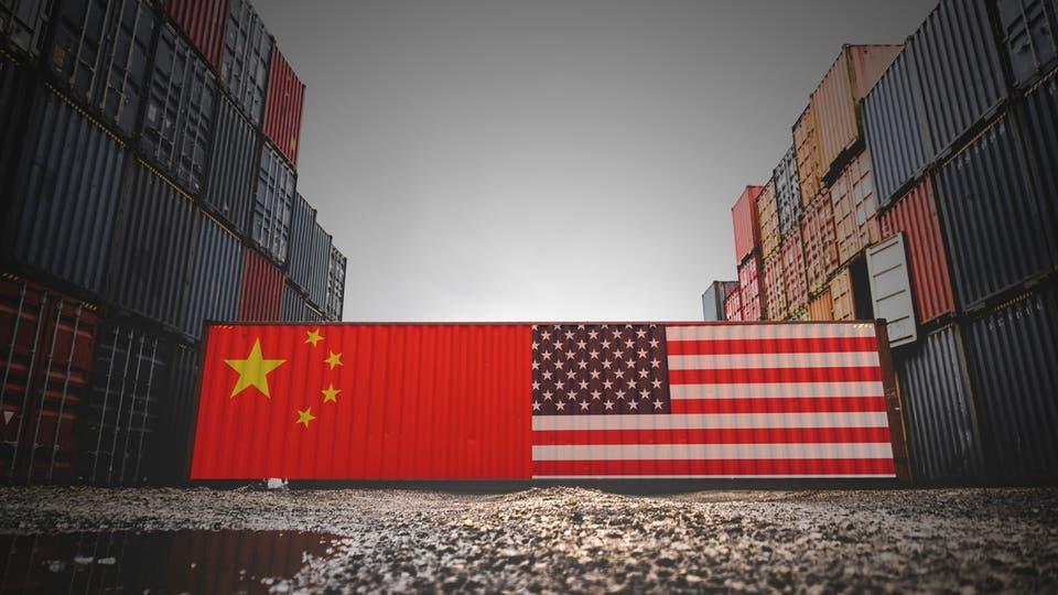 الصين تعلن عن خفض الرسوم  العقابية على البضائع الأمريكية بمقدار النصف