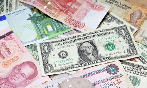 التحليل الفني لتحركات العملات