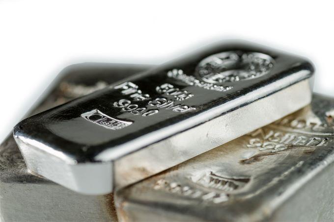 تحرك مائل نحو الارتفاع على العقود الآجلة لأسعار الفضة