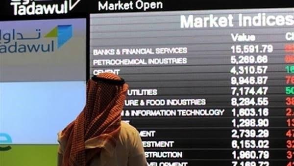 المؤشر العام السعودي يكسر حاجز 10,000 بتعاملات اليوم الأربعاء