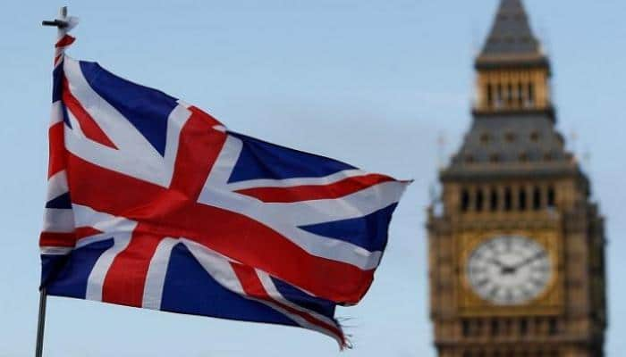 تصريحات وزير الاعمال البريطاني شاروما اليوم الأربعاء
