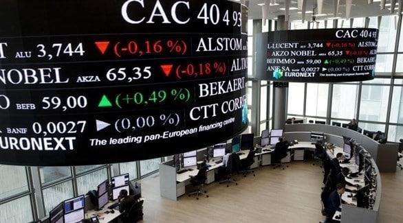 الأسهم الأوروبية تتصدر القمة خلال تداولات اليوم بدعم من الكونغرس الأمريكي