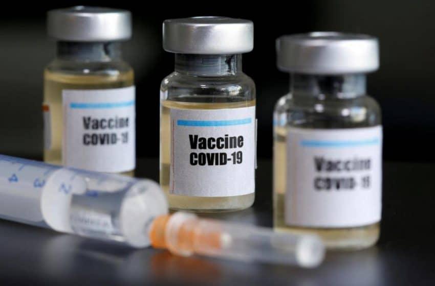 تطورات لقاح فيروس كورونا خلال اليوم الاول من شهر أبريل …