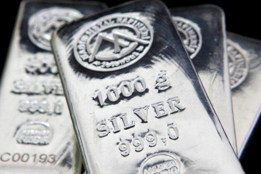 تحركات العقود الآجلة لأسعار الفضة اليوم الأربعاء 3 فبراير