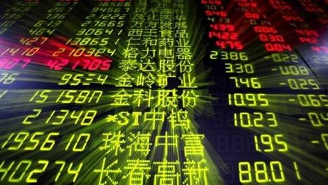 هبوط بسوق الأسهم الاسيوية بسبب ارتفاع إصابات كورونا
