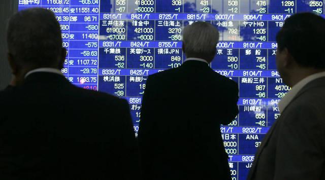 تحركات سوق الأسهم الاسيوي اليوم الثلاثاء 19 يناير