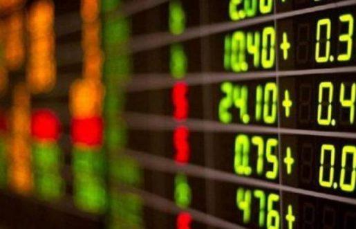 تداولات بمجمل سلبي على تعاملات الأسهم الآسيوية اليوم الثلاثاء