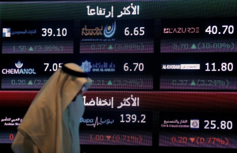 السوق السعودي وتعاملاته اليوم الأربعاء 10 فبراير