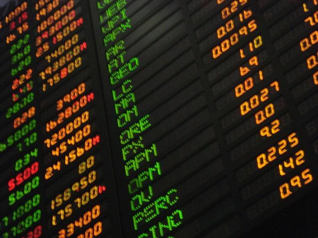 تحركات سوق الأسهم الآسيوية اليوم الأربعاء 13 يناير