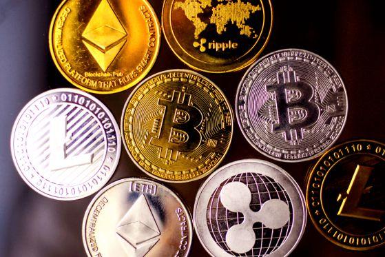 العملات الرقمية تصدرت الاداء الافضل في عام 2020