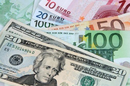 تحركات سوق العملات