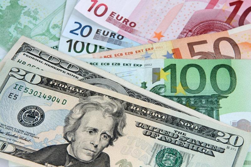 تراجع اليورو بالسوق الأوروبية واستقرار مستوى البطالة اليوم الاثنين 1 فبراير