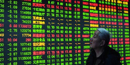 مؤشراتالأسهم الآسيوية
