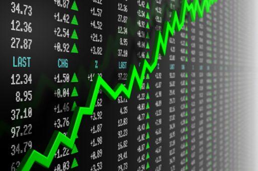 سوق الأسهم الاسيوية يتلون الأخضر بأولى جلسات الأسبوع