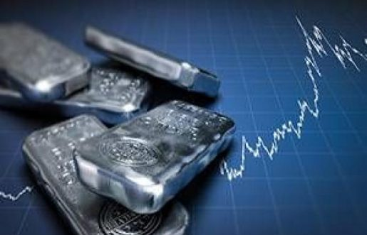 أسعار الفضة ترتد متراجعة