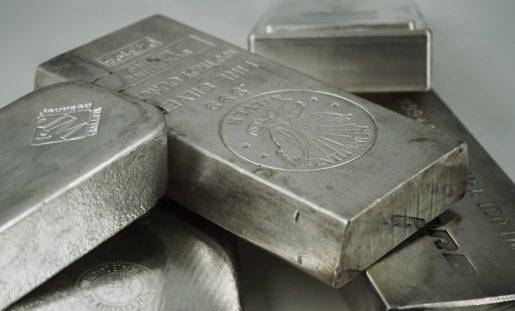 تحركات الفضة بجلسة تعاملات