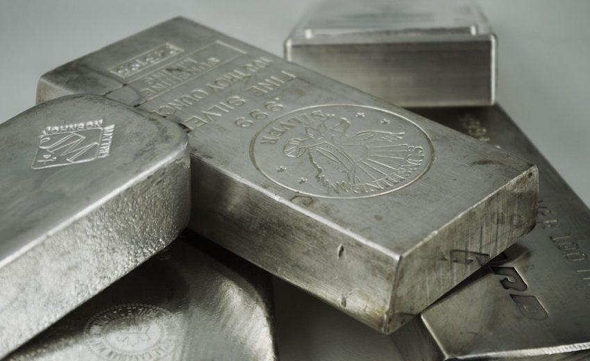 أسعار الفضة تتراجع خلال جلسة اليوم الاثنين 11 يناير