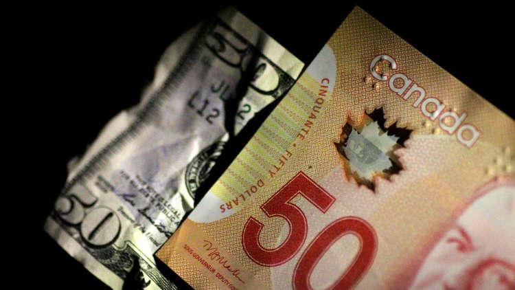 العملات الرئيسة و التحليل الفني و الاساسي لبعض العملات مقابل الدولار ليوم الاثنين
