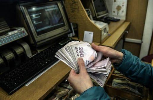 مؤشر الدولار الأمريكي