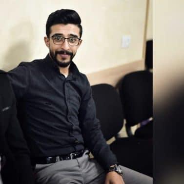 Ahmad khader