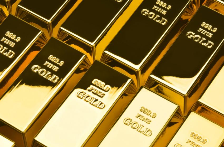 تحركات العقود الآجلة للذهب