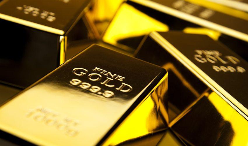 """الملاذ الآمن""""الذهب"""" وتحركاته"""