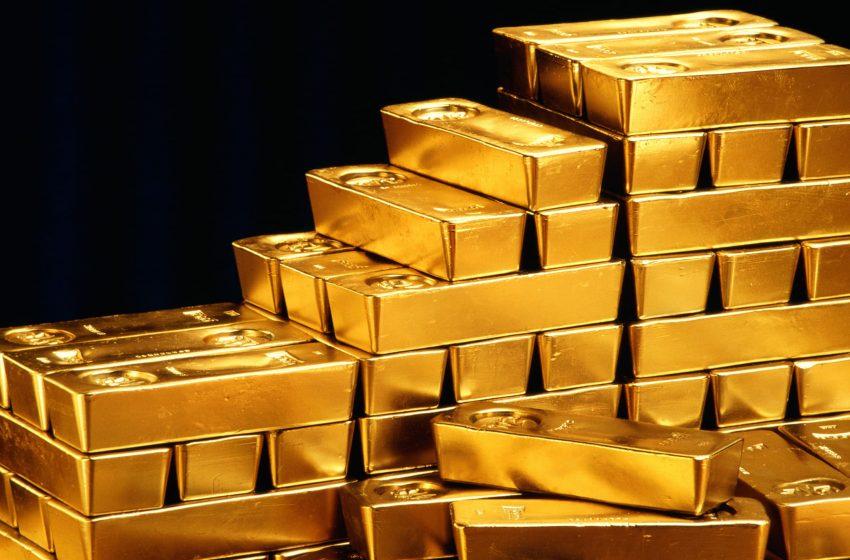 أسعار الذهب وتعاملاته في الاسواق الاقتصادية خلال تحركات اليوم…