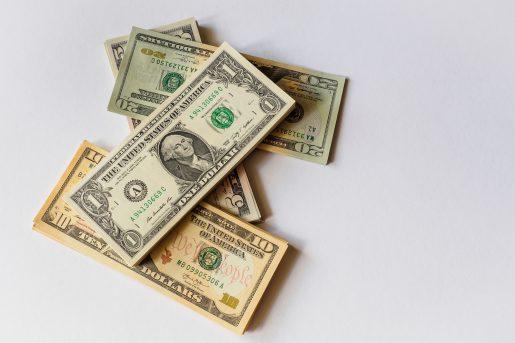 تحركات العملات :مؤشر الدولار